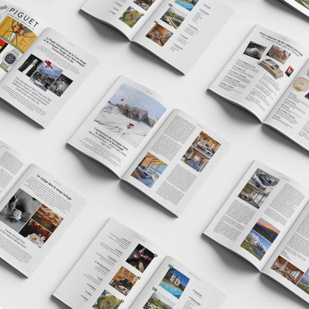 Brochure Barnes Villa L